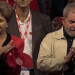 Brasil: Lula da Silva asume como ministro de Rousseff