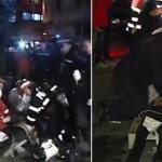 Rumania: Explosión en discoteca deja 25 muertos y 100 heridos (VIDEO)