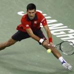 Másters 1000 Shanghái: Djokovic vence a Murray y juega final con Tsonga