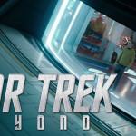 Star Trek Beyond: inician rodaje de película en Dubai