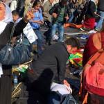 Turquía: indentifican autores de atentados de Ankara