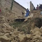 Terremoto: Así se vivió el sismo en Afganistán (VIDEOS)