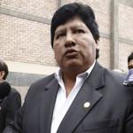 Fiscalía continúa investigación contra presidente de la FPF