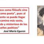 Sexto Festival Internacional de Poesía rinde homenaje a Eguren