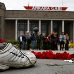 Turquía: Estado Islámico estaría detrás de atentado en Ankara