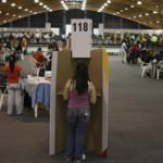Colombia: Autoridades aseguran sufragio de 33 millones de votantes