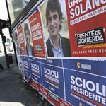 Argentina: oficialismo se impone en elección de diputados del Parlasur