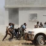 EEUU ya no entrenará más a rebeldes sirios por ser costoso