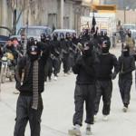 Estado Islámico: aviación rusa bombardeó 63 objetivos en Siria