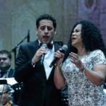 """Eva Ayllón y Juan Diego Flórez: """"Cantar juntos fue una grata experiencia"""""""