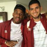 Perú vs. Colombia: así se vive la previa en Facebook y Twitter