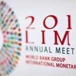 Cumbre FMI y Banco Mundial: se inician reuniones en Lima