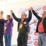 Frente Amplio elige a su candidato presidencial al 2016