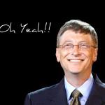 Bill Gates vuelve a ser hombre más rico del mundo