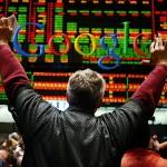 Google se convierte oficialmente en Alphabet ante Wall Street