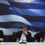 Grecia: Parlamento aprueba ley para recapitalizar la banca