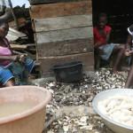 Malnutrición: uno de cada tres habitantes del planeta la sufre