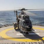 España: Encuentran con vida a militares de helicóptero que cayó al mar