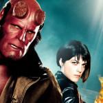 """""""Hellboy"""" se une al elenco de Animales fantásticos"""