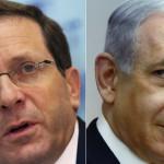 Israel: líder de la oposición Herzog pide dimisión de Netanyahu