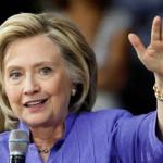 EEUU: tras el debate Hillary Clinton encabeza las encuestas con 45%