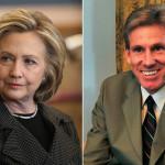 "Hillary Clinton: ""La diplomacia tiene riesgos inevitables"""