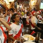 Minsa: ver fútbol permite eliminar tensiones y estrés