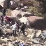 Huancavelica: choque de vehículos causa la muerte de 4 personas