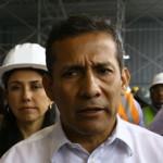 Aprobación del presidente Ollanta Humala mejora en noviembre