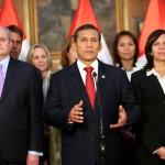 Ollanta Humala: TPP abre varias oportunidades de crecimiento