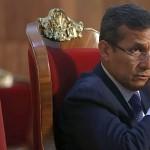 Ollanta Humala: Oficializan viaje a Estados Unidos para congreso antidrogas