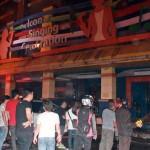 Indonesia: 17 muertos deja incendio en karaoke