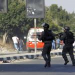 Jerusalén: cinco palestinos muertos en Viernes de la Ira