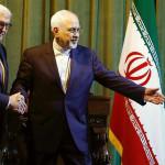 "Irán ""cooperará con todos"" para resolver la guerra en Siria"
