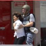 Israel: cinco heridos deja tiroteo en estación de autobuses