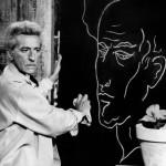 Efemérides del 11 de octubre: muere Jean Cocteau