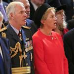 Jeremy Corbyn no asiste a reunión del Consejo Privado de Isabel II
