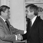 EEUU: muere agente del Servicio Secreto que le salvó la vida a Reagan