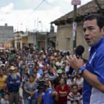 Guatemala: encuesta da como claro ganador a Jimmy Morales
