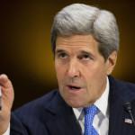 """OSCE: Kerry pide defender """"constantemente"""" la democracia y los DDHH"""