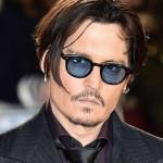 """Johnny Depp sobre el Oscar: """"No quiero ganar una de esas cosas"""""""