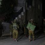 Cisjordania: aumenta tensión tras asesinato de dos israelíes