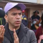 Julio Guzmán: Precandidato propone crear 'mercado del progreso'