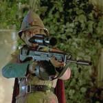 """Jumanji: el cazador habría sido """"imaginado"""" por Robin Williams"""