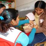 Banco Mundial: Perú lidera inversión en salud y educación