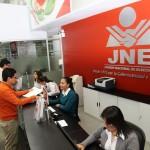 Elecciones 2016: JNE reglamentan publicidad y neutralidad estatal