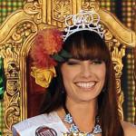 Miss Austria 2013 Ena Kadic murió tras caer cuando trotaba (VIDEO)
