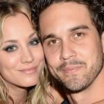 The Big Bang Theory: Ex de Kaley Cuoco exige pensión alimenticia