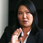 Equipo de Keiko Fujimori también se corre de reunión sobre narcotráfico