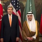 Austria: Cita cumbre para acabar con el conflicto sirio